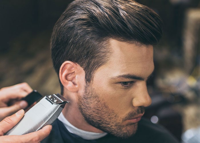 Cutting Your Own Hair At Home For Men