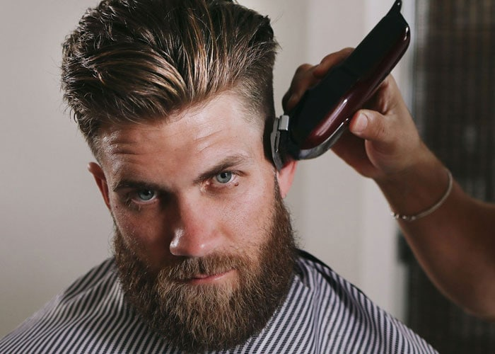 How To Cut Your Own Hair with Clippers