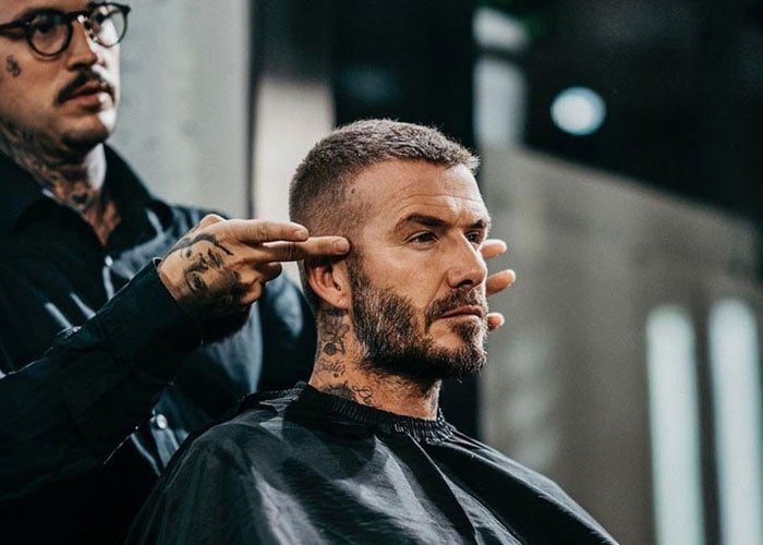 How To Get A Crew Cut Haircut