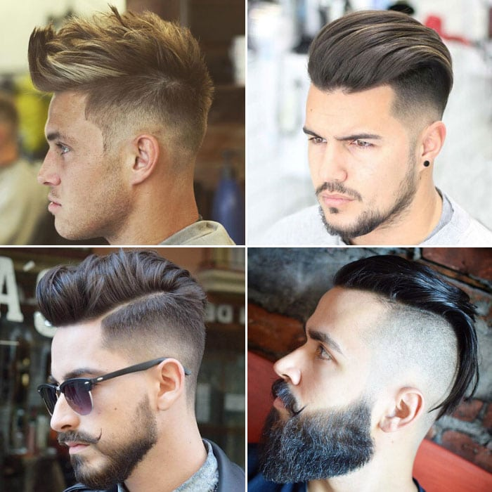 How To Trim Sideburns: The Best Sideburn Styles (2020 Guide)
