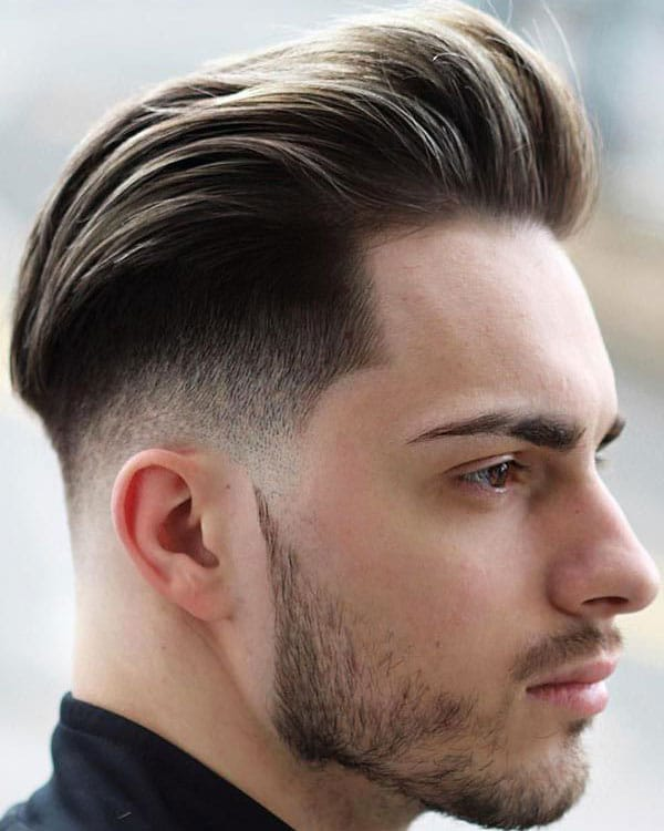 How To Trim Sideburns The Best Sideburn Styles 2021 Guide