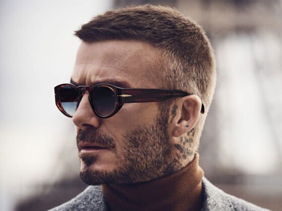 Best Low Maintenance Haircuts For Men
