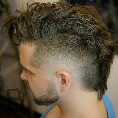 50 Cool Mullet Hairstyles For Men 2020 Haircut Styles