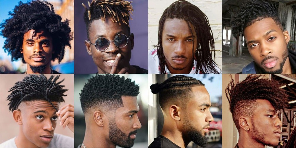 Twists For Men