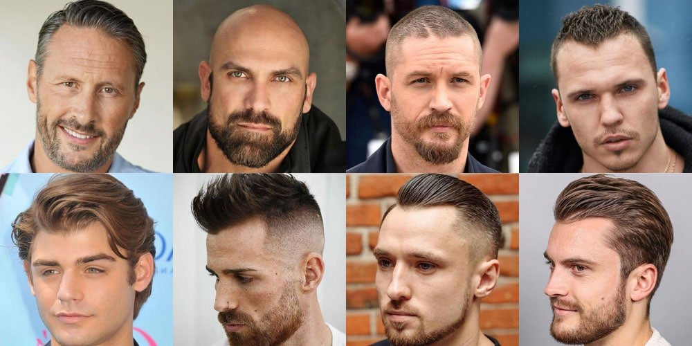 Best Hairstyles For Balding Men