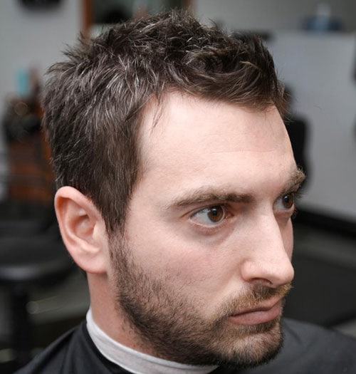 50 Best Hairstyles Haircuts For Balding Men 2020 Styles