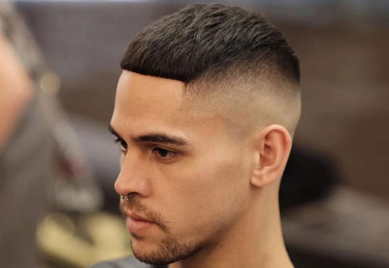 Top 13 Best Edgar Haircuts For Men In 2021 The reason is that this geometric edgar haircut will benefit from your beautiful straight hair. top 13 best edgar haircuts for men in 2021