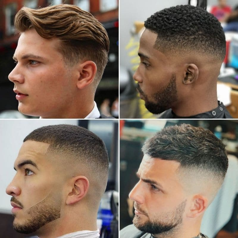 How To Give Yourself A Fade