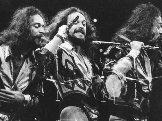 70s Hair Men