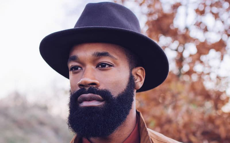 Beard Growth Products For Black Men