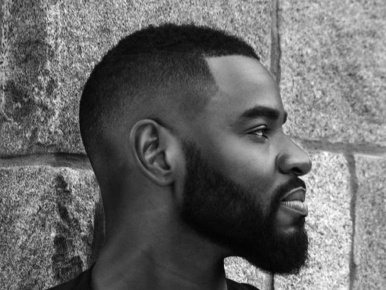 Beard Products For Black Men