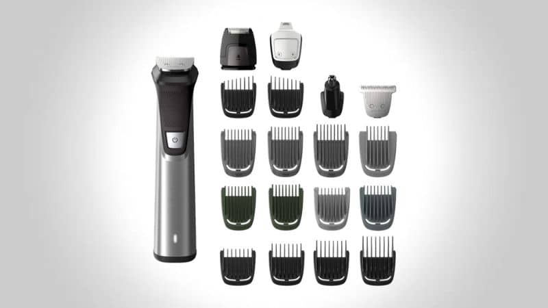 Philips Norelco Multigroom Series 7000 Beard Trimmer