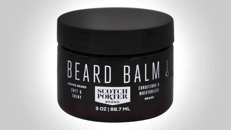 Scotch Porter Beard Balm