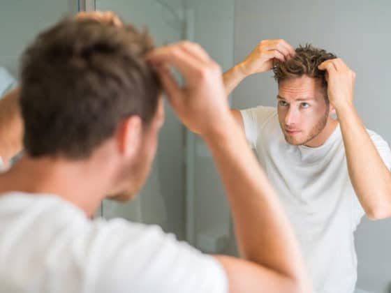 Hair Growth Products For Men