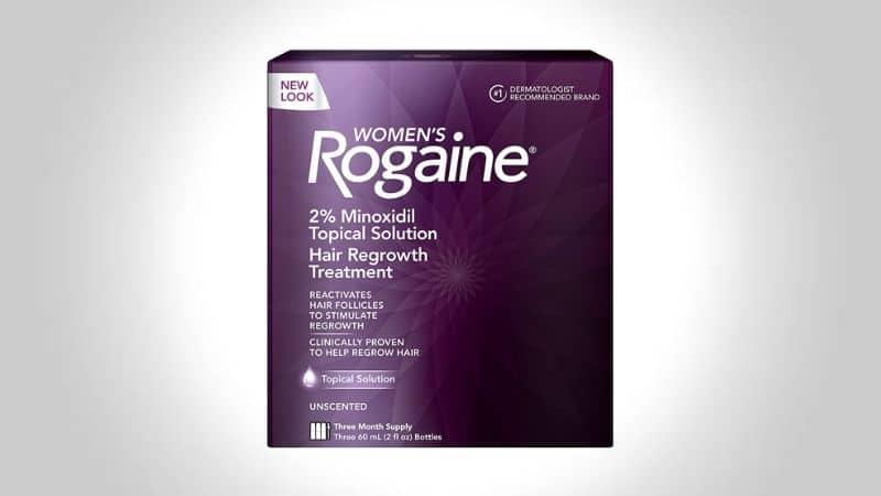 Women's Rogaine