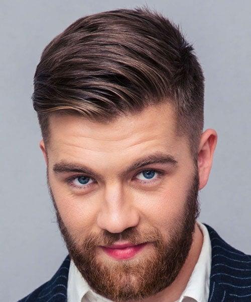 50 Best Medium Length Hairstyles For Men 2021 Guide