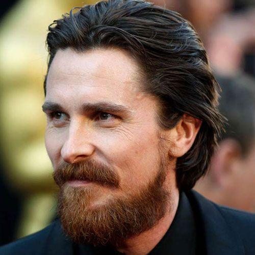 Hollywoodian Beard