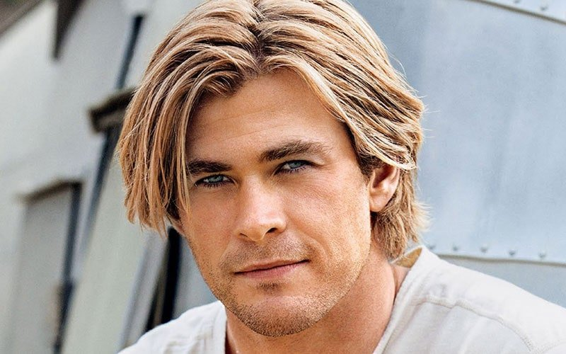 Medium Length Haircuts For Men