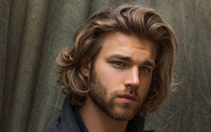 50 Best Medium Length Hairstyles For Men (2021 Guide)