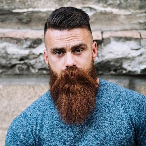 Yeard Beard