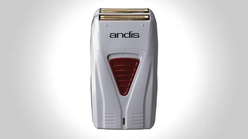 Andis 17150 Pro Titanium Foil Shaver