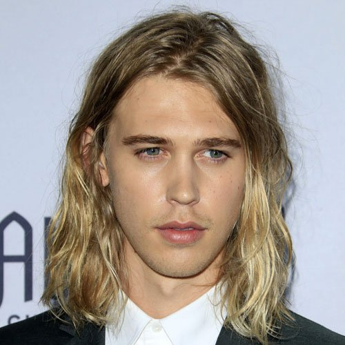 Easy Long Haircuts For Men
