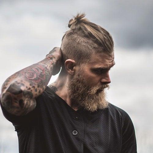 Viking Undercut