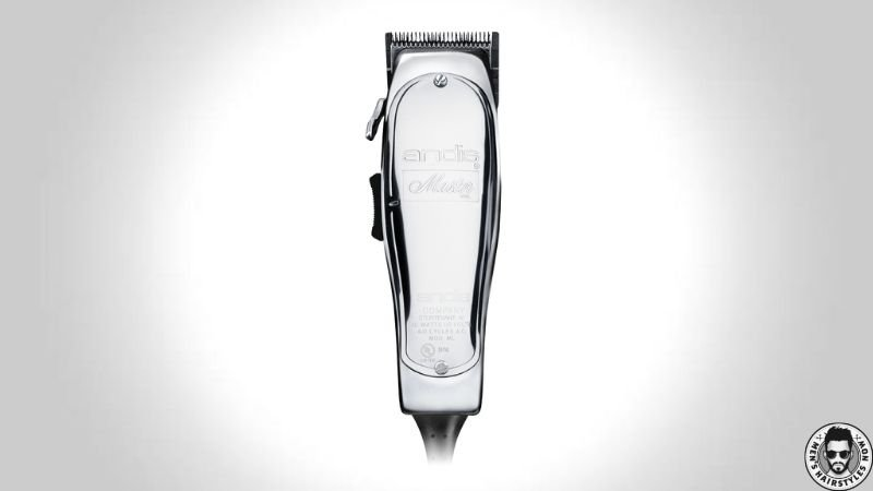 Andis Professional Master Clipper