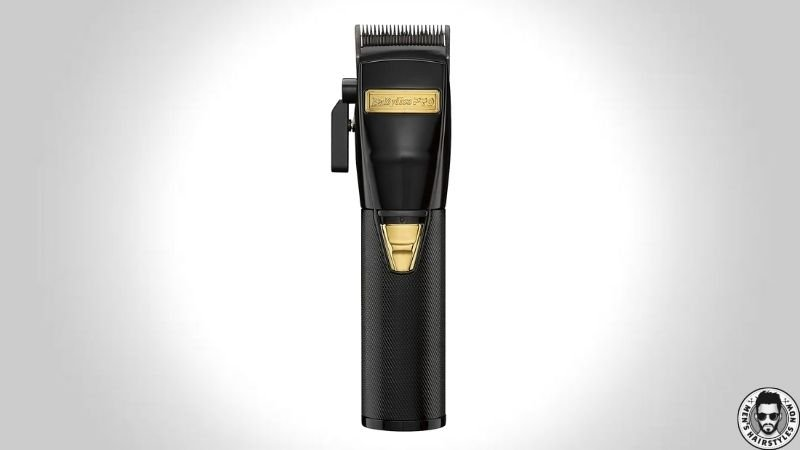 BaBylissPRO Barberology MetalFX Series