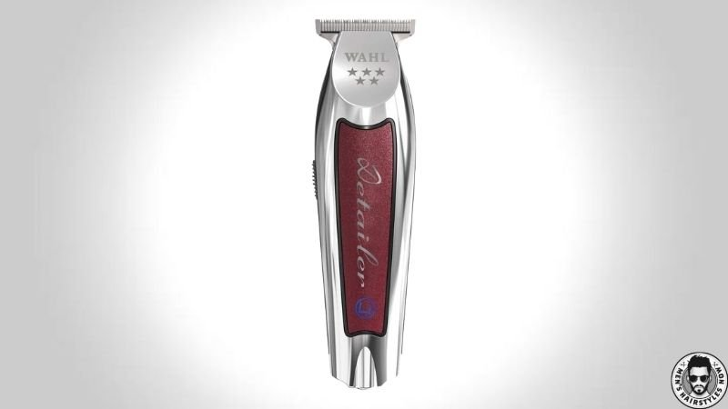 Wahl Professional 5-Star Cordless Detailer