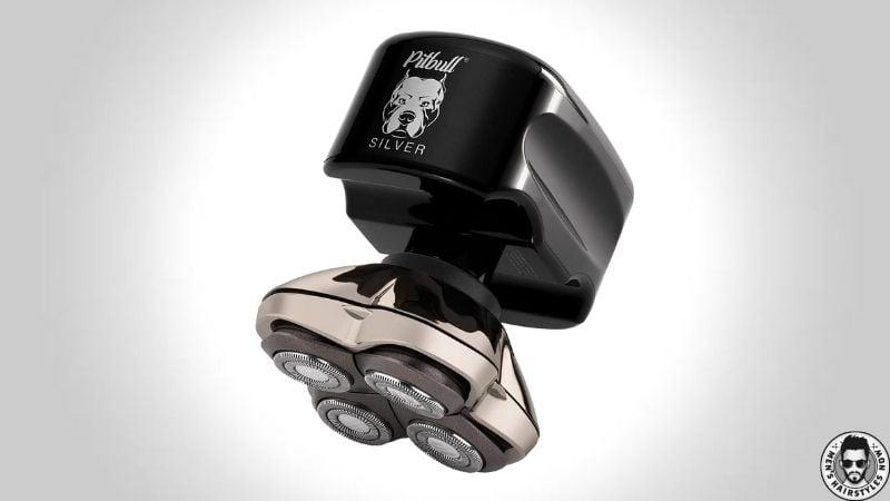 Skull Shaver Electric Razor