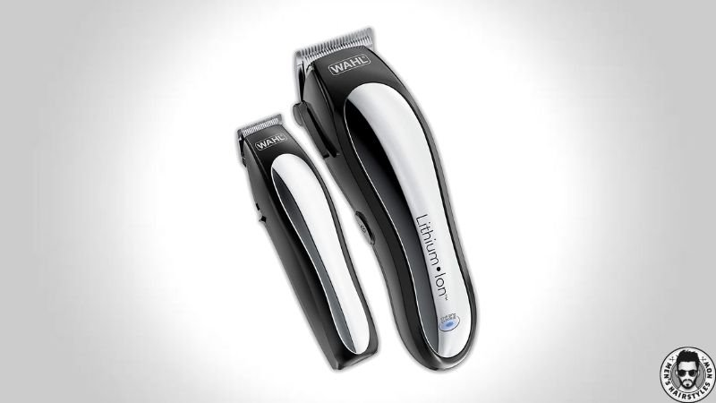 Wahl Clipper Lithium-Ion Cordless